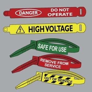 Safety-ID-Tags